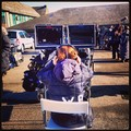 Filming Series 2 of 'Wolfblood'!!!