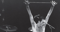 Freddie Mercury on stage - freddie-mercury photo