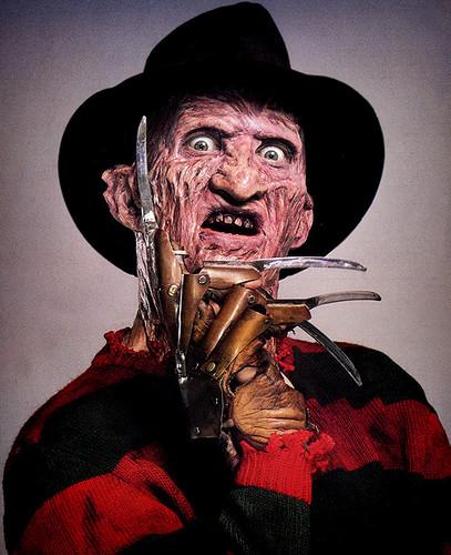 Freddy Krueger wallpaper entitled Freddy