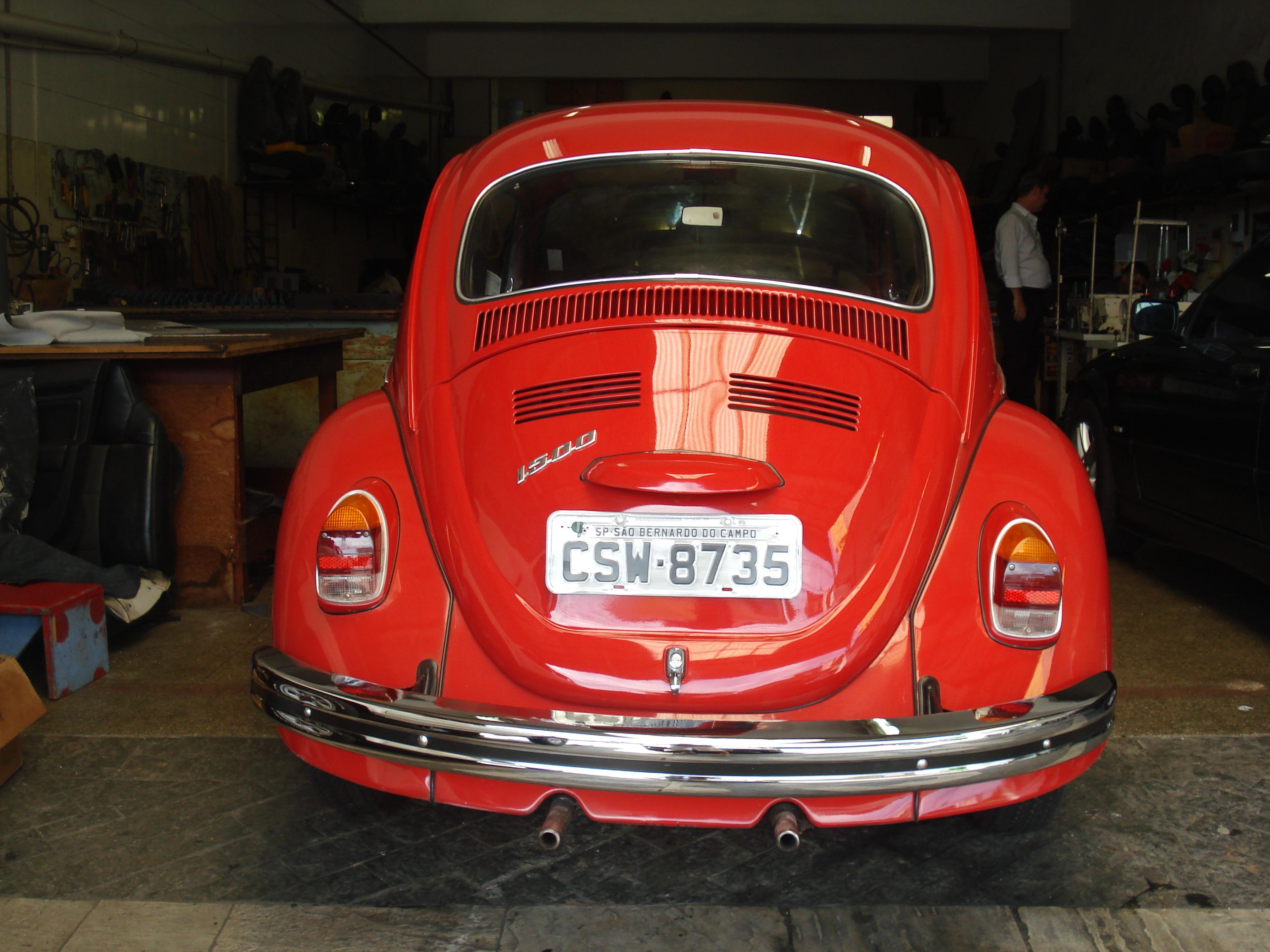 Volkswagen Beetle Images Fusc 227 O 1972 Brazilian Beetle Hd