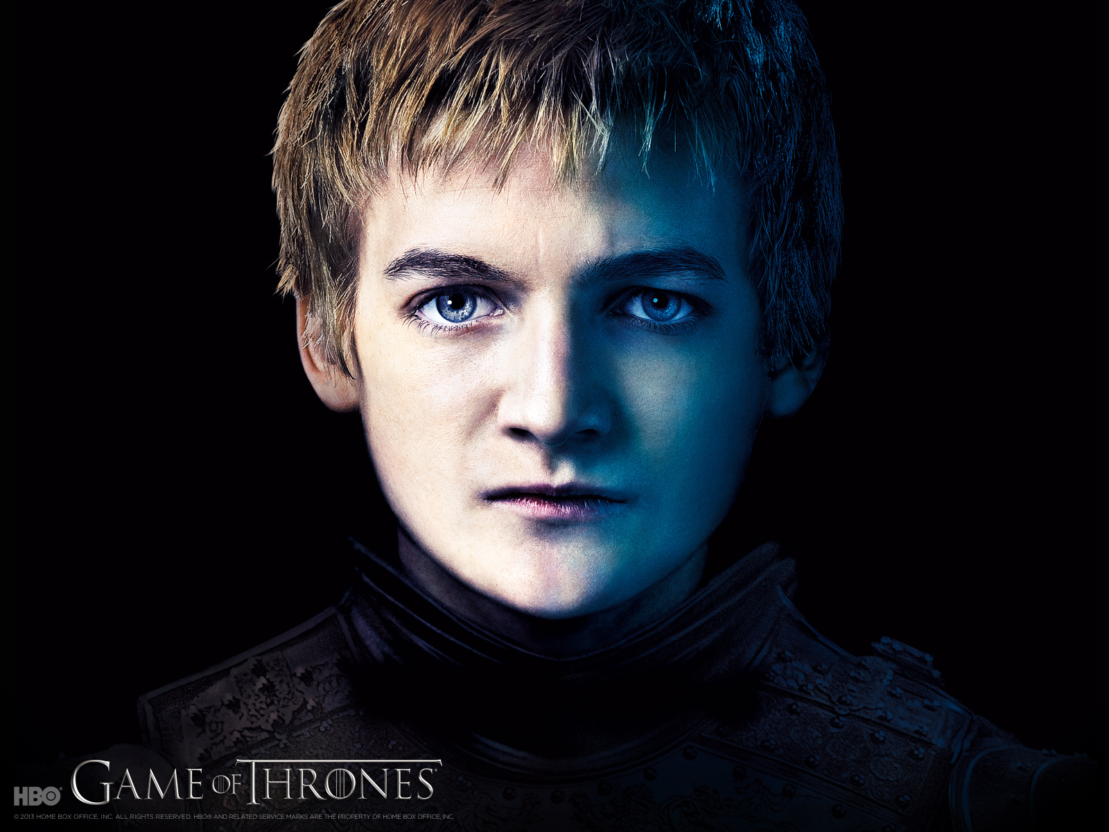 Joffrey Baratheon - Game of Thrones Wallpaper (33779416 ...