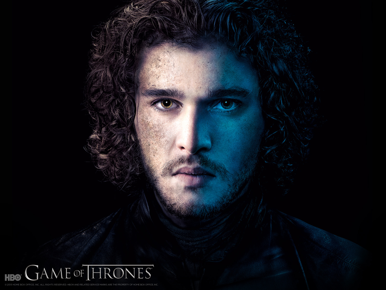 Jon Snow - Game of Thrones Wallpaper (33779423) - Fanpop