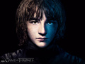 Bran Stark - game-of-thrones wallpaper