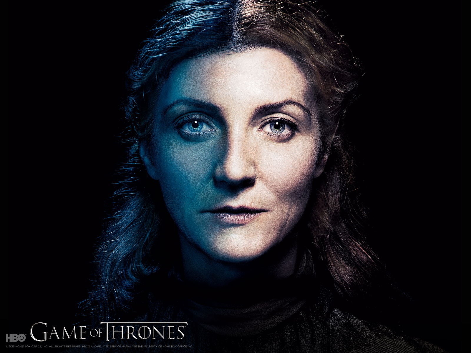 Catelyn Stark - Game of Thrones Wallpaper (33779430) - Fanpop