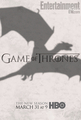 Game of Thrones- Season 3- Poster - game-of-thrones photo