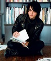 Gee♥ - gerard-way photo