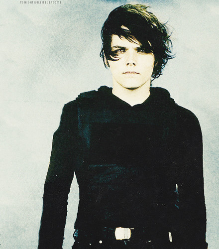 Gerard Way images Gerard Way! wallpaper and background ...