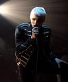 Gerard Way!