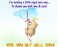 Get well soon Sinna~!  - sinnas-soiree photo