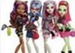 Ghouls Night Out 4-pack credit - monster-high icon