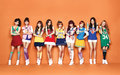 Girls' Generation - kpop wallpaper