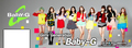 Girls' Generation ~ - s%E2%99%A5neism fan art