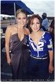 Gloria Estefan & Jennifer Lopez 1999