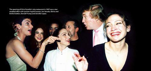 Gloria Estefan, Shakira, Jon Secada, Jennifer Lopez - 1998