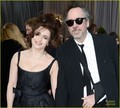 HBC at Oscars 2013 - helena-bonham-carter photo