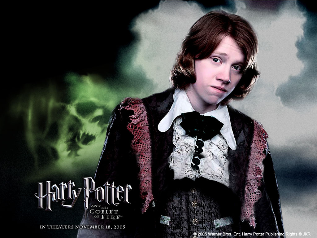 harry potter and the goblet of fire essays The true beginning was harry potter and the goblet of fire, published july 8th,  2000 potter mania can all be traced to that one date.