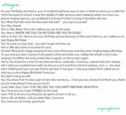 Harry Styles Imagine <33 - harry-styles Photo
