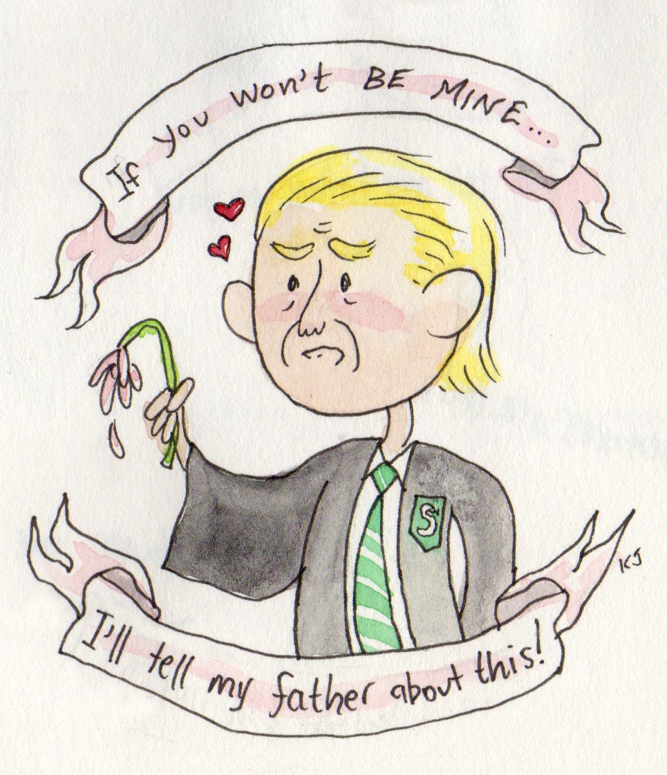 Harry Potter Images Harry Potter Valentines Sorry It S A Little
