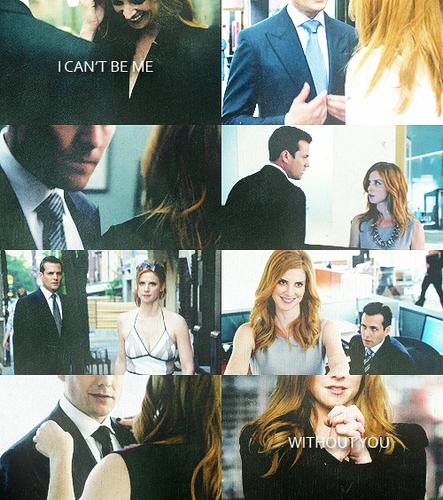 Harvey & Donna