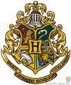 Hogwarts... Logo?