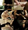 Homer Jackson + Hands