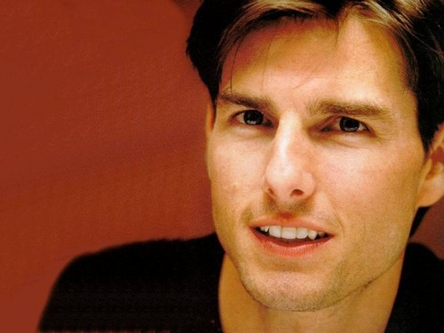 Hot!! Tom cruise <3