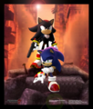 I Am... All of Me - shadow-the-hedgehog photo