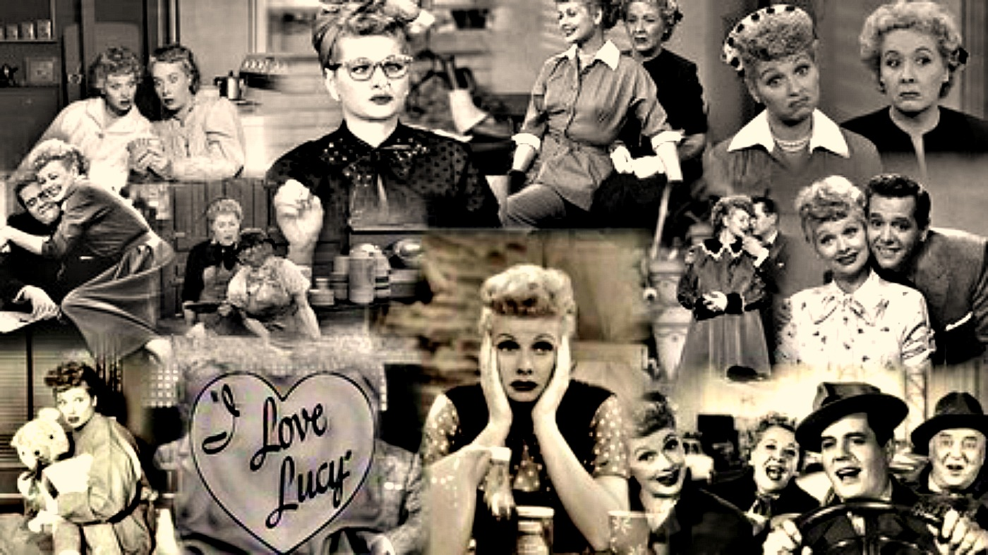 623 east 68th street images i love lucy hd wallpaper and background photos - I Love Lucy Christmas