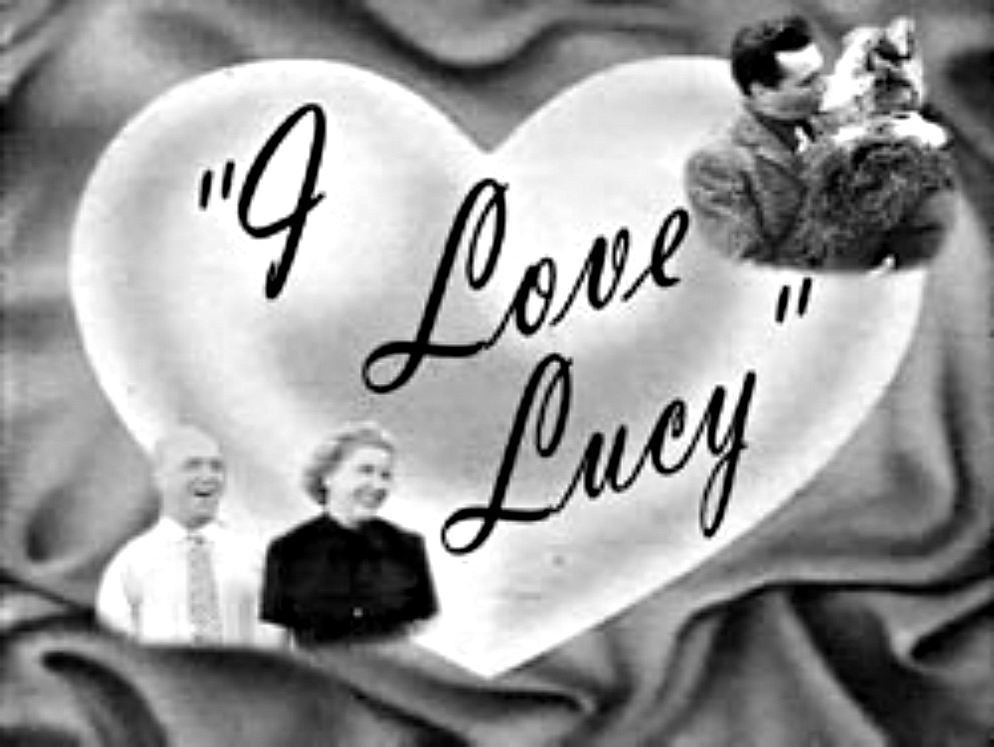 I Liebe Lucy