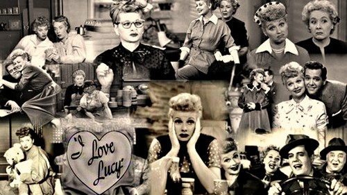 I amor Lucy wallpapers