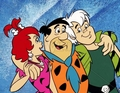 I yabba dabba do - the-flintstones photo