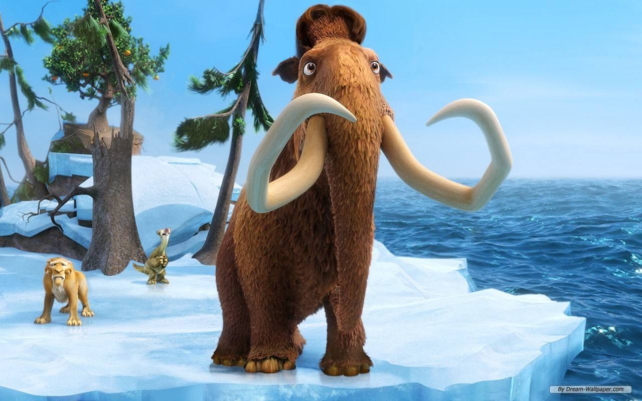 Ice Age 4: Continental Drift images Ice Age 4 HD wallpaper and background photos (33716378)