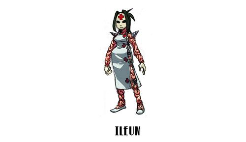 Ileum
