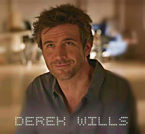 Jack Davenport as Derek Wills