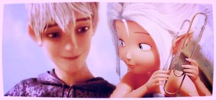 Jack and Peri <3