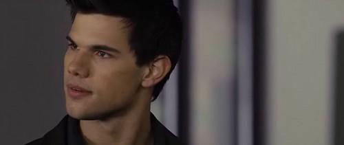 Jacob Black in Breaking Dawn part 1