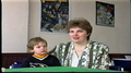Jagr older sister - youtube photo