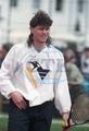 Jagr tennis 1996