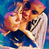 A Walk To Remember photo probably with a kimono and a portrait called Jamie & Landon