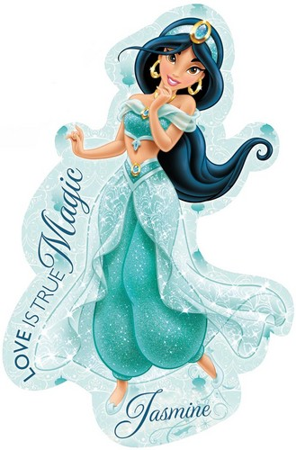 Disney Princess kertas dinding called melati, jasmine