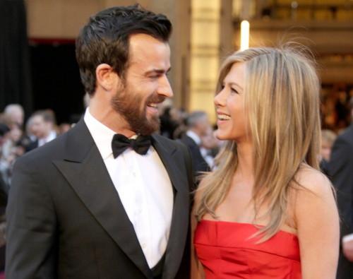 Jennifer @ 85th Annual Oscar Awards - Arrivals