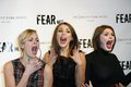 Jess,Michelle and Lindsay - scream-queens photo