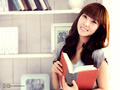 Jessica {SNSD} - kpop wallpaper