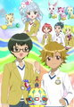 Jewelpet - jewelpet photo
