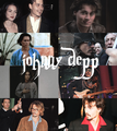 Johnny Depp - johnny-depp fan art