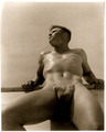 JohnnyDavidson - vintage-beefcake photo