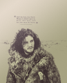 Jon Snow - jon-snow fan art