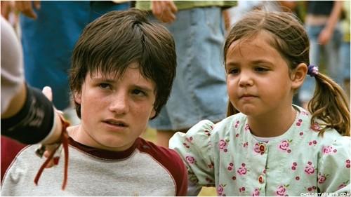 Josh & Bailee