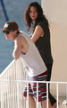 Josh & Jen-Hawaii (2/27/2013)