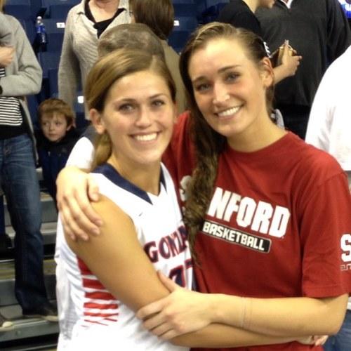 Josyln and her sister